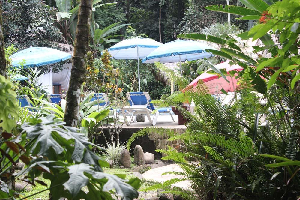Hotel Cariblue Puerto Viejo de Talamanca Kribikküste Costa Rica www.gindeslebens.com
