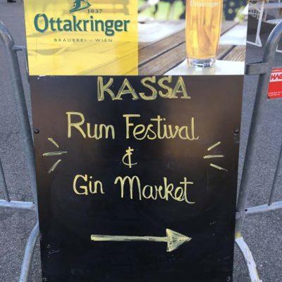 Ottakringer Brauerei Ginmarkt & Rumfestival Wien www.gindeslebens.com