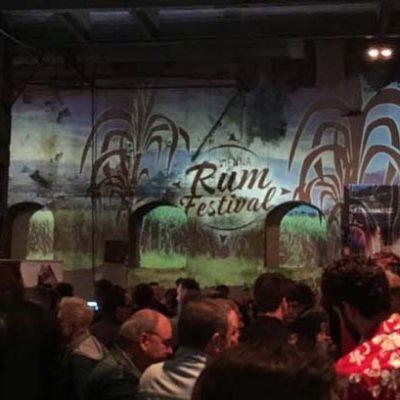 Zweites Vienna Rumfestival www.gindeslebens.com