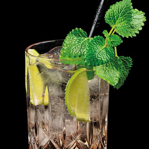 Nightsky - GRANIT Bavarian Gin © Brennerei Penninger