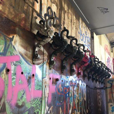 Streetart Murpromenade Blogparade Heimatliebe www.gindeslebens.com