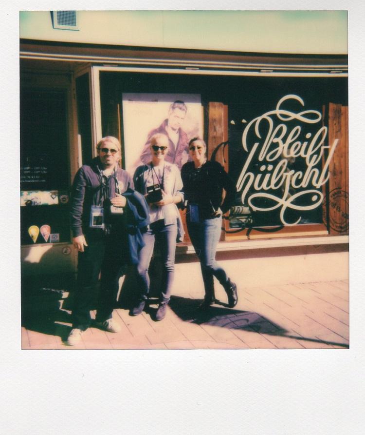 Gruppenbild by Sophort Instant Tours