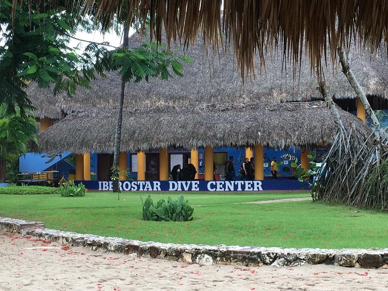 Iberostar Dive Center Bayahibe Dom Rep www.gindeslebens.com