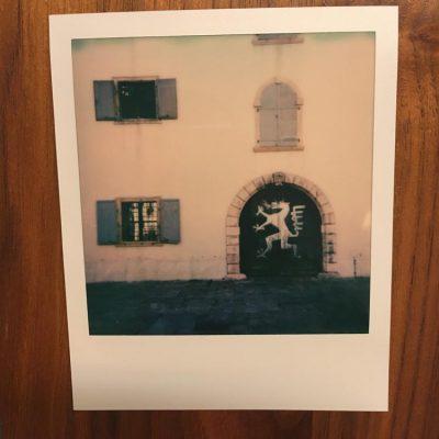 Retro Stadtführung Graz Polaroid Sophort www.gindeslebens.com