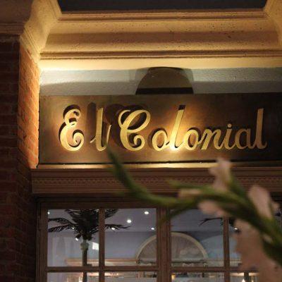 Restaurant El Colonial Iberostar Hacienda Dominicus Bayahibe Dom Rep www.gindeslebens.com
