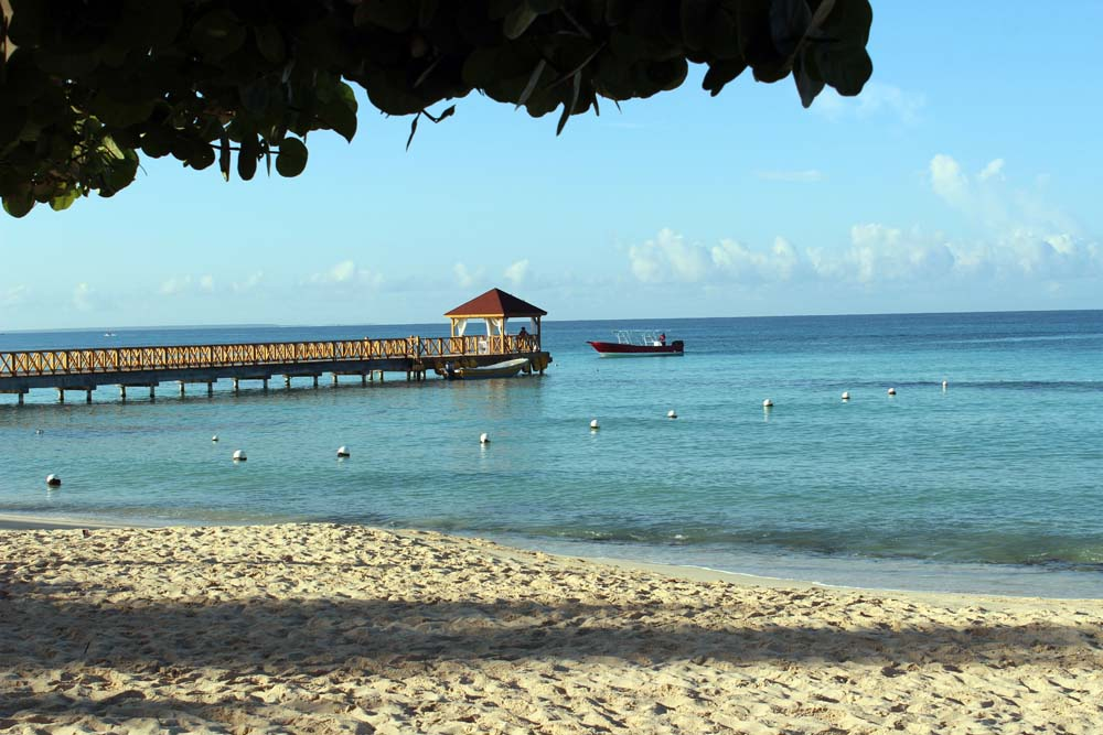 Strand Iberostar Hacienda Dominicus Bayahibe Dominikanische Republik www.gindeslebens.com