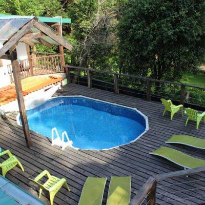 Pool Vistas del Conde Heredia Costa Rica www.gindeslebens.com