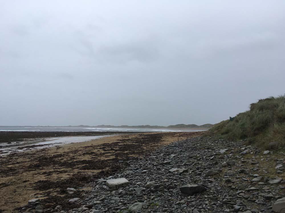 Doughmore Bay Roadtrips Irland und Nordirland www.gindeslebens.com
