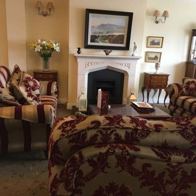 Heatons Bed And Breakfast Dingle