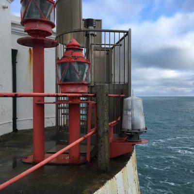 Leuchtturm Mizen Head Wild Atlantic Way im Südwesten Irlands www.gindeslebens.com