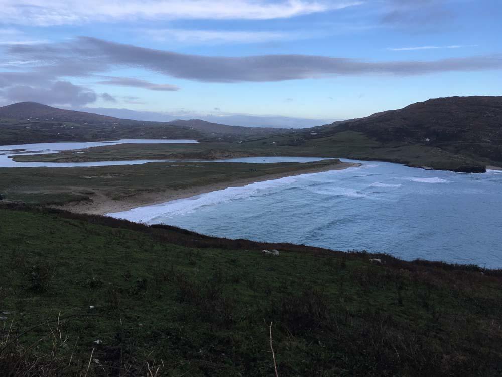 Roadtrip Irland & Nordirland www.gindeslebens.com