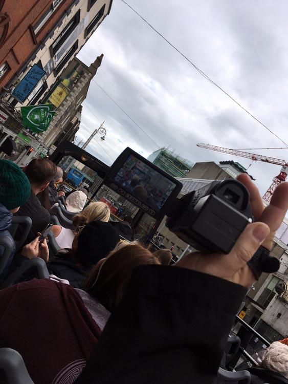 Sehenswürdigkeiten in Dublin www.gindeslebens.com