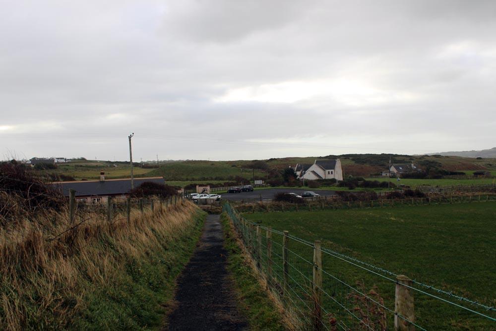 Giant's Causeway Nordirland www.gindeslebens.com