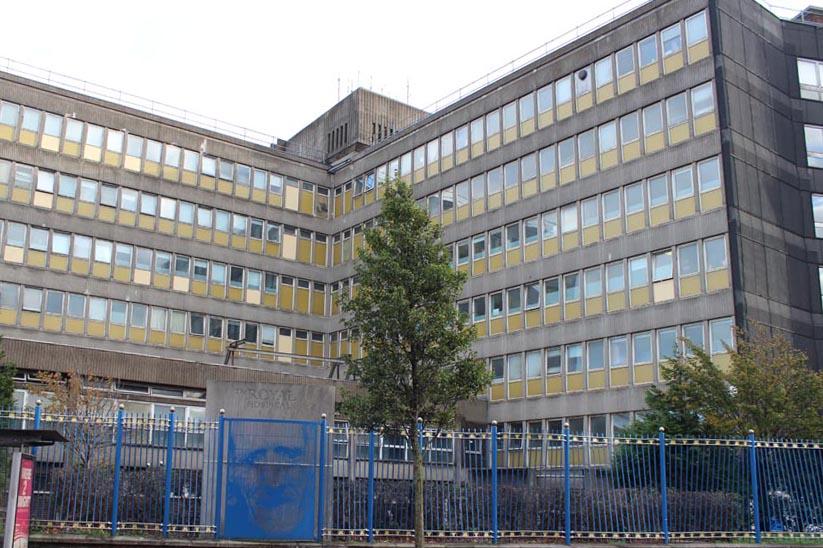 Krankenhaus Belfast www.gindeslebens.com