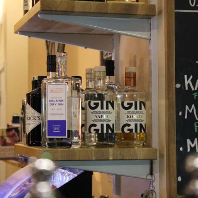 Gin Finnladn Essen und Trinken Finnland Helsinki kulinarisch erleben - Helsinki Bryggeri www.gindeslebens.com