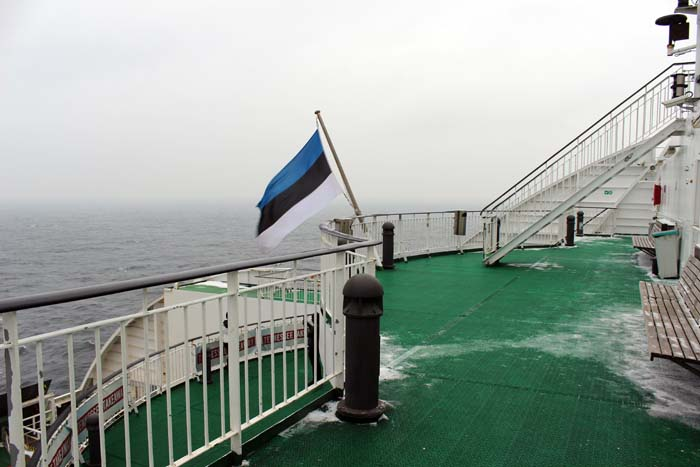 Tallink Silja Line von Tallinn nach Helsinki www.gindeslebens.com