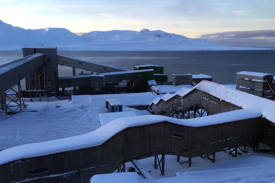 Schneemobil Spitzbergen Adventures www.gindeslebens.com