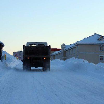 Barentsburg www.gindeslebens.com