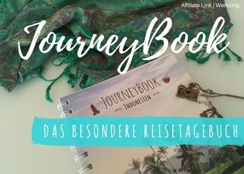 Journey Book Banner www.gindeslebens.com