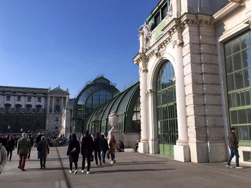 Reiseblogger WG Ibis Wien Hauptbahnhof www.gindeslebens.com