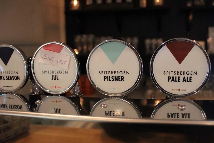Svalbard Bryggeri - die nördlichste Brauerei der Welt www.gindeslebens.com