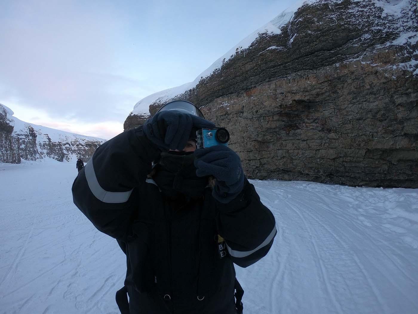 Eagle 4K – Fluid + Form - die Low-Budget Actioncam im Test