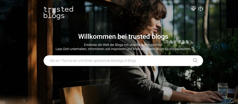 trusted blogs - Quelle trusted-blogs.com