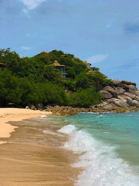 Sai Daeng Beach Koh Tao Thailand www.gindeslebens.com
