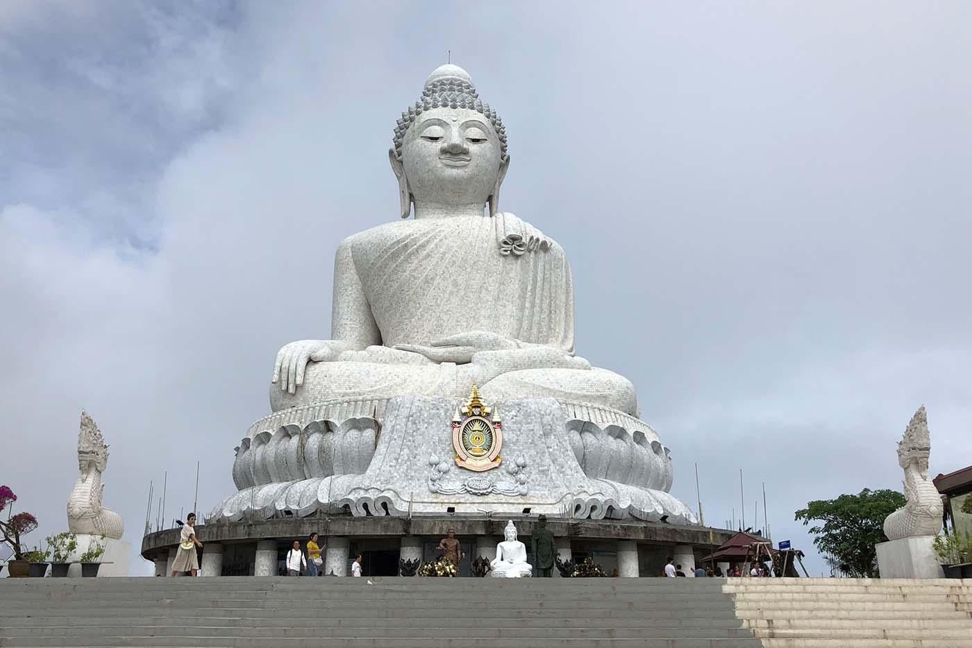 Phuket in der Regenzeit - Aktivitäten, Ausflüge & Sehenswertes