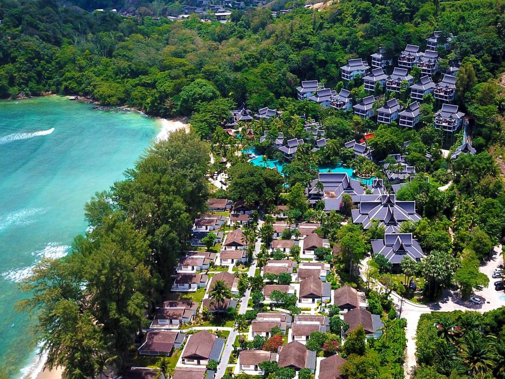 Thavorn Beach Village Resort & Spa Phuket Hotelreview www.gindeslebens.com