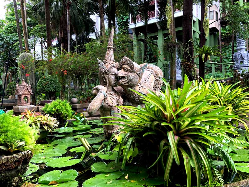 Thavorn Beach Village Resort & Spa Phuket Hotelreview www.gindeslebens.com