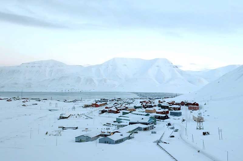 Spitzbergen Urlaub in der Arktis www.gindeslebens.com