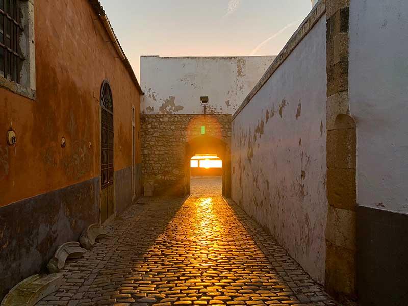 Portugal Faro Algarve www.gindeslebens.com