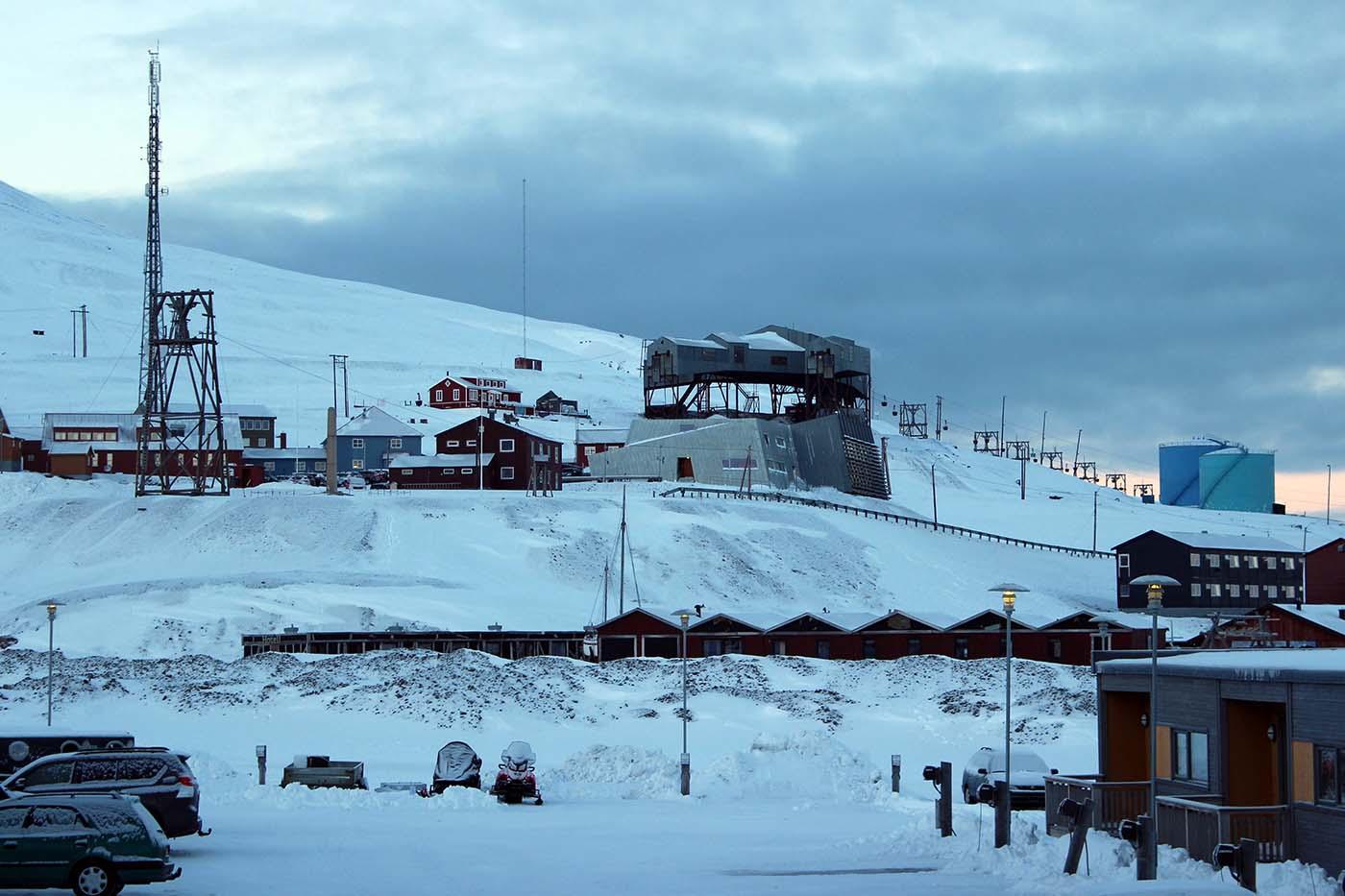 Spitzbergen Urlaub in der Arktis – Lage, Wissenswertes, Fauna und Flora