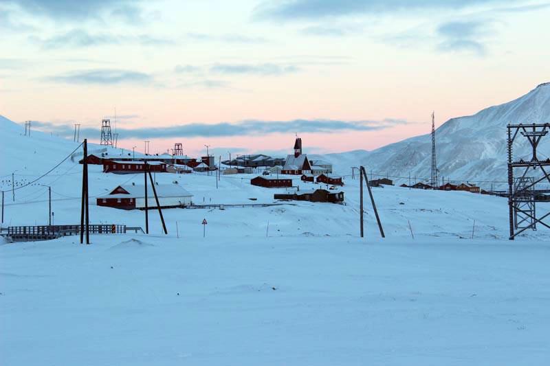 Spitzbergen Urlaub in der Arktis Longyearbyen www.gindeslebens.com