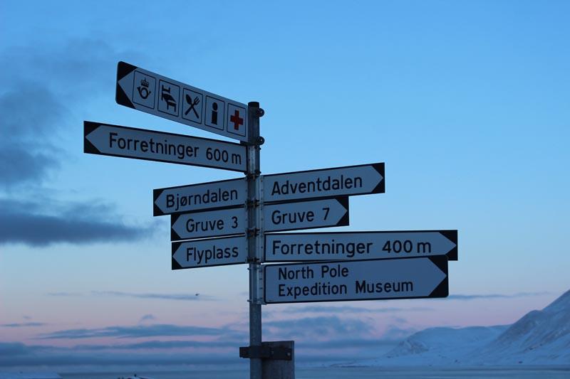 Spitzbergen Urlaub in der Arktis Wissenswertes, Lage, Fauna und Flora www.gindeslebens.com