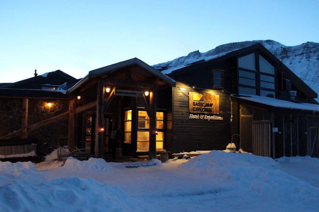 Basecamp Hotel Spitzbergen Reise – Hotels und Restaurants in Longyearbyen www.gindeslebens.com