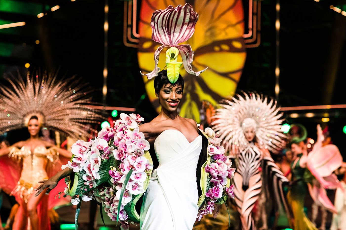 VIVID Grand Show im Friedrichstadt-Palast – eine Liebeserklärung an das Leben