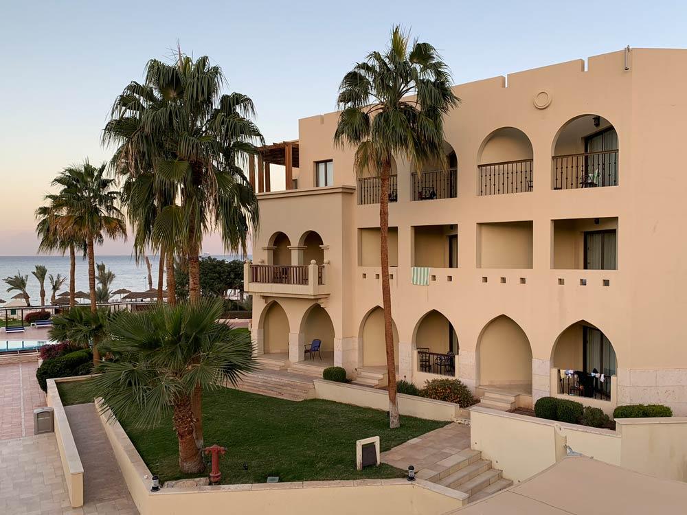 Jordanien Hotel Tala Bay Resort Aqaba www.gindeslebens.com