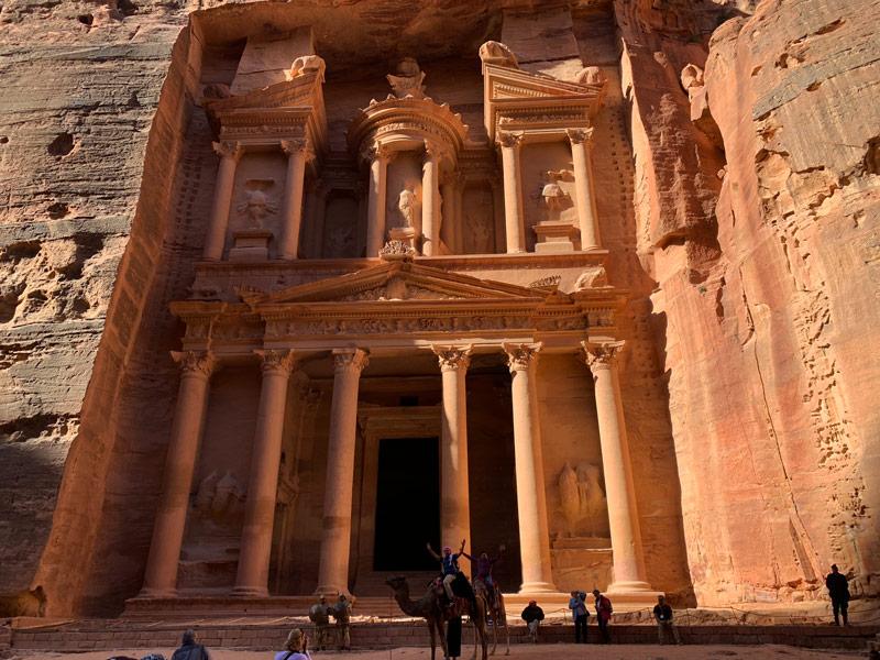 Jordanien Urlaub Einreise, Visum, Wetter und Tipps www.gindeslebens.com