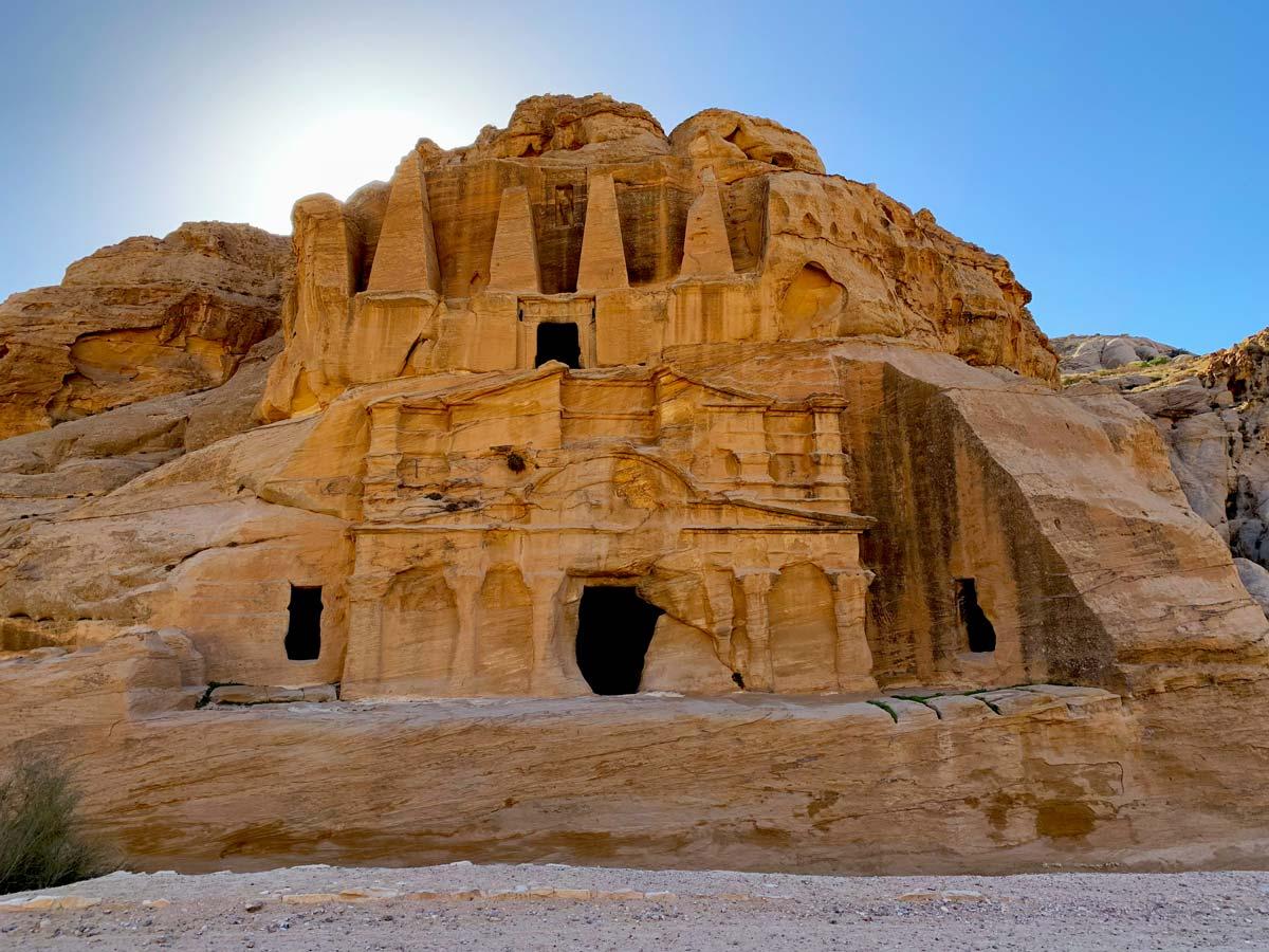 Jordanien Urlaub Einreise, Visum, Sicherheit, Wetter & Tipps
