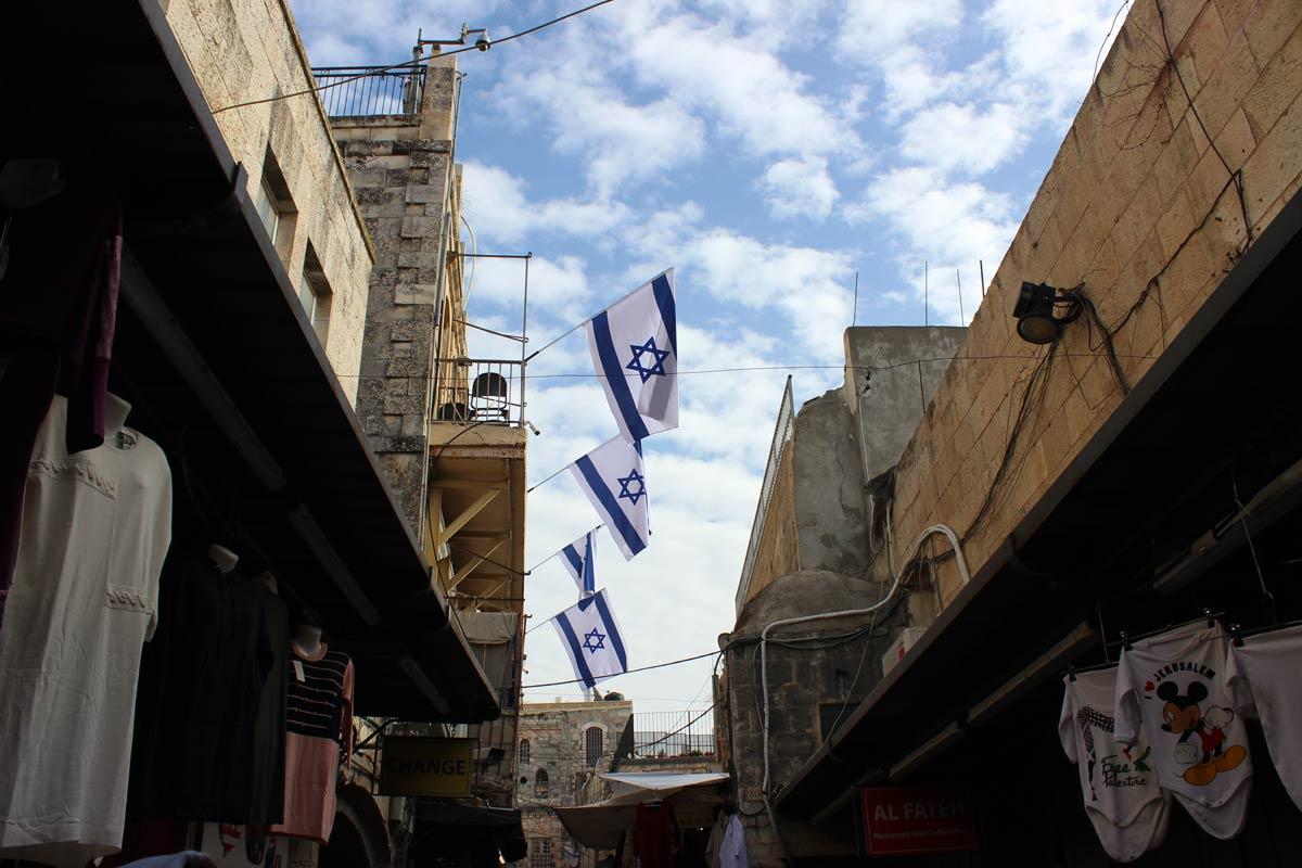 Israel Urlaub – Flug, Einreise, Visum, Sicherheit, Wetter und Tipps
