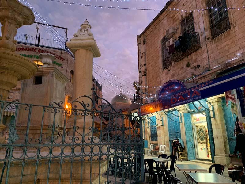 Jerusalem Israel an einem Tag - Sehenswürdigkeiten, Hotel, Highlights und Tipps www.gindeslebens.com