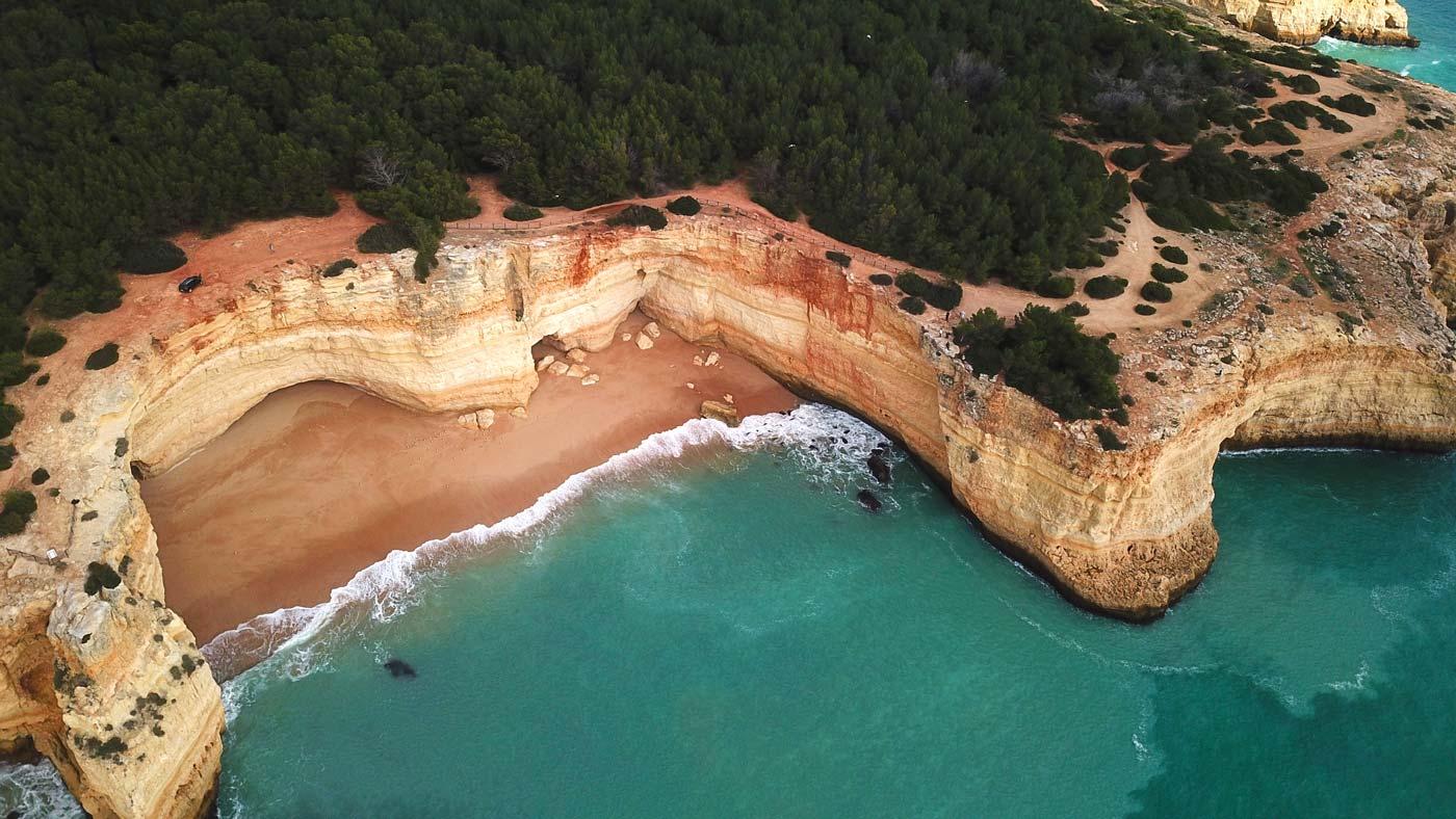 Traumstrände in Europa 11 Tipps für Strandfans - karibisch, mystisch & eisig