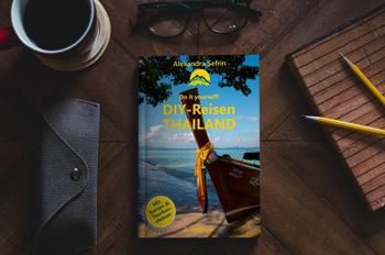 DIY-Reisen Thailand von Alexandra Sefrin