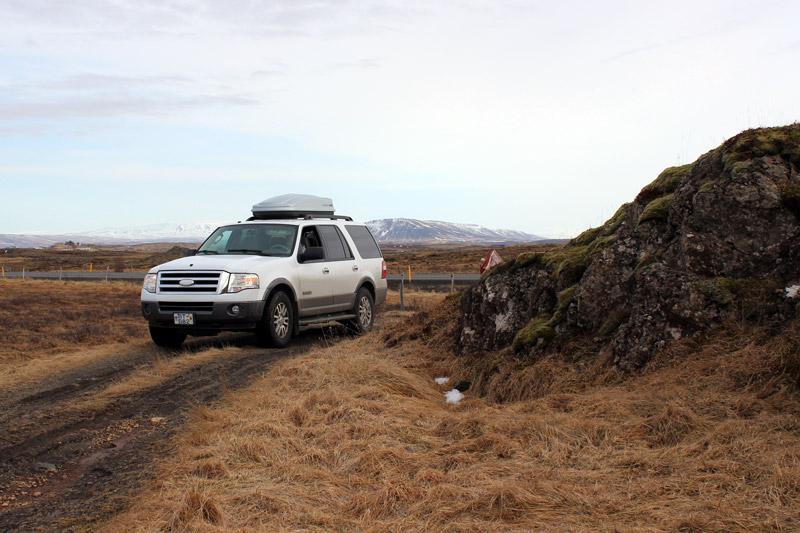 Auto mieten Island Rundreise www.gindeslebens.com