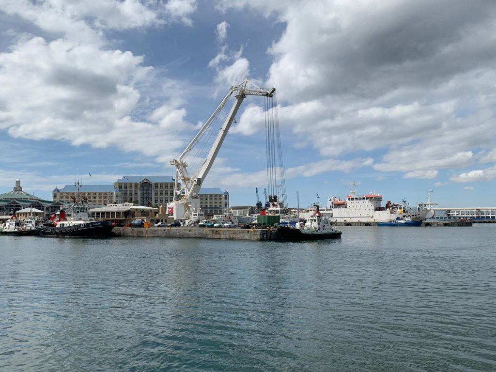 Waterfront Kapstadt Sehenswürdigkeiten