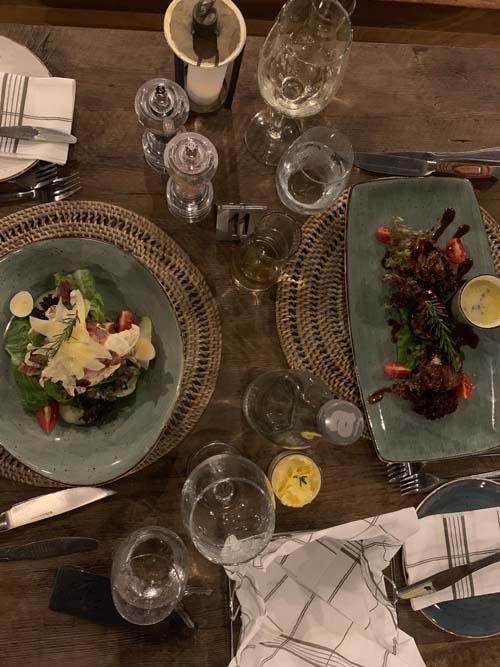 Bellevue Restaurant Botlierskop