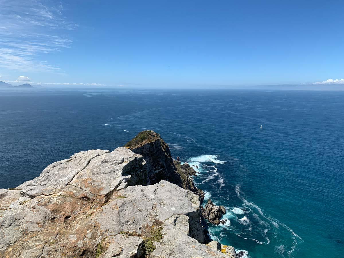 Kap der Guten Hoffnung, Cape Point und Kap Alguhas – Infos und Tipps