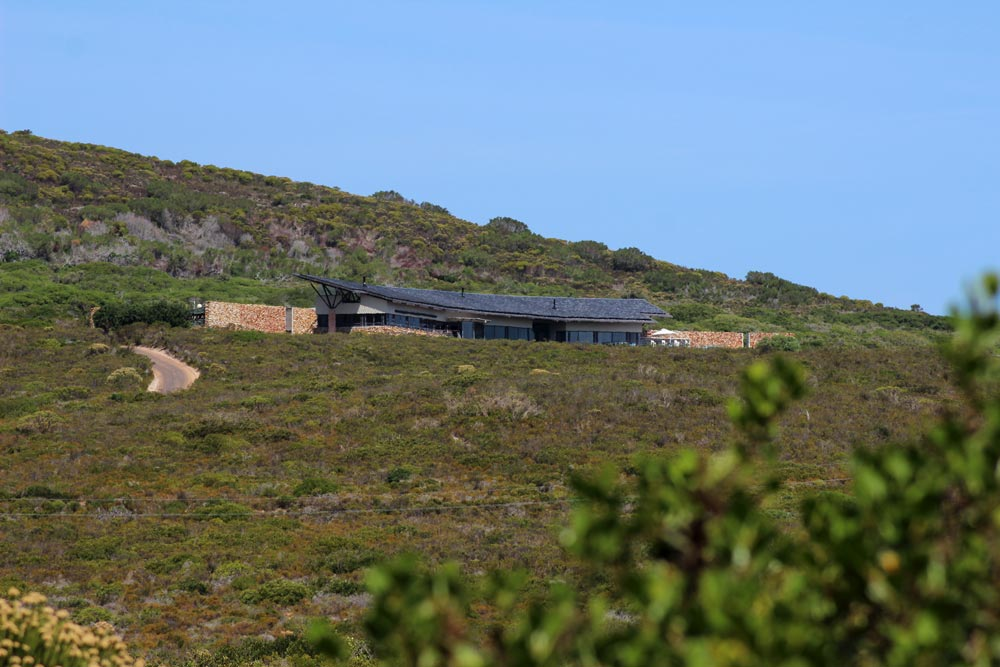 Grootbos Private Nature Reserve Südafrika